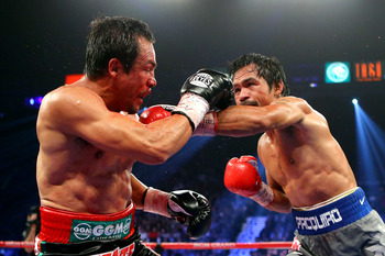 Will Pacquiao and Marquez meet again?