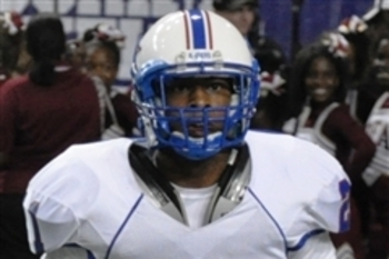 Recruit No. 101: D.J. Smith (via 247Sports).