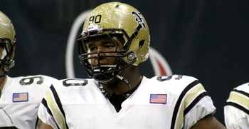 Recruit No. 151: DeShawn Washington (via 247Sports).