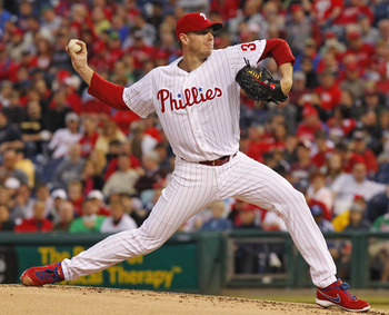 No one ever wants to see the demise of a pitcher like Halladay. He was too fun to watch.