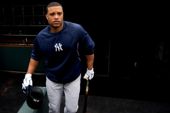 Robinson Cano should be at Citi Field barring an injury