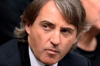 Will Mancini survive if City somehow spits the bit against Wigan?
