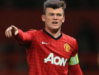 another much bandied about option for manchester united should rooney ...