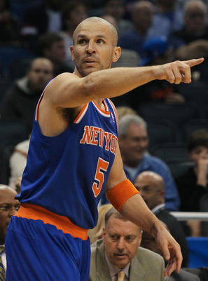 Kidd directing traffic