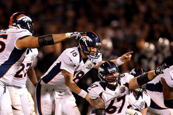 If Dan Koppen can help orchestrate a Peyton Manning offense, he can work with any.