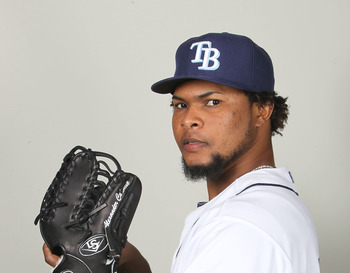 Even though the Rays virtually never trade young, cost-controlled pitching, dealing Alex Colome makes sense for a few reasons.
