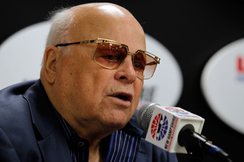 Billionaire track owner Bruton Smith is putting his money where his mouth is, adding a $1 million bonus to the $1 million winner's purse in Saturday's Sprint All-Star Race.