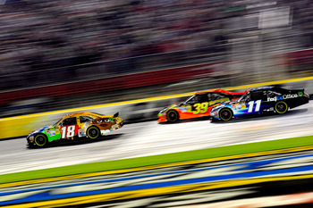 With the tweaks to this year's format, you'll need to pay close attention to how Saturday night's Sprint All-Star Race plays out.