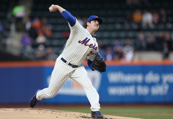 Matt Harvey.