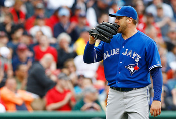 Mark Buehrle.