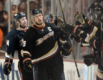Getzlaf needs to have a big Game 7 for Anaheim.