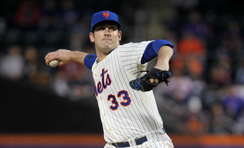 Matt Harvey has been sensational this season