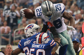 Can DeMarco Murray stay healthy for an entire season?