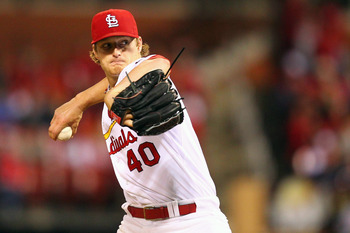 Shelby Miller's one-hit shutout was a reminder of how good St. Louis' pitching has been.