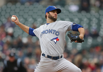 Starting Brandon Morrow this week isn't worth the risk.