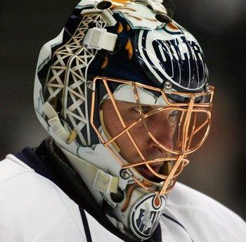 Roli the Goalie was one of the best free-agent signings in team history