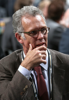 First from the ice, to behind the bench and now in the general manager position, MacTavish has had the largest impact on the Edmonton Oilers.