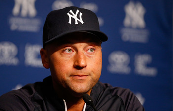 Derek Jeter could find himself atop this list one day if he continues at his unprecedented pace