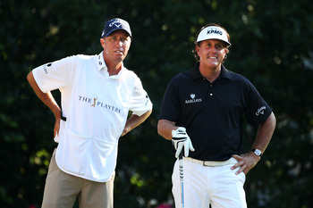Phil Mickelson's missed cut was among the biggest surprises in the Players Championship.