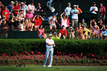 The Players Championship might not be a major, but it is major theater.