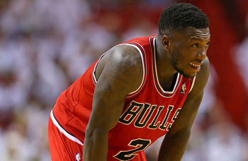 Nate Robinson has been incredible, but he'll have to be even better if the Bulls are to beat the Heat.