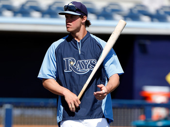 There was some hope last week that Myers was being called up, but that turned out to be false.