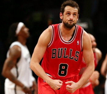 The Bulls need Belinelli more than ever.
