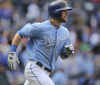 Alex Gordon is looking like an AL MVP candidate.