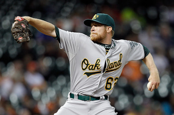 Fans are confident Sean Doolittle can DO what it takes to lock it down.