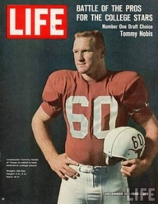 Nobis on the cover of Life Magazine. http://www.coverbrowser.com/covers/life/31