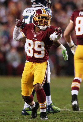 He's not the player he used to be, but Santana Moss' value as a combo deep threat/possession receiver is never taken for granted in Washington.