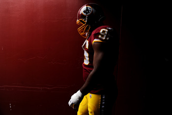 Barry Cofield's veteran presence is a treasured part of the Redskins' defense.