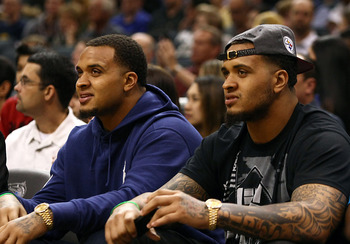The Pouncey twins just missed the cut.