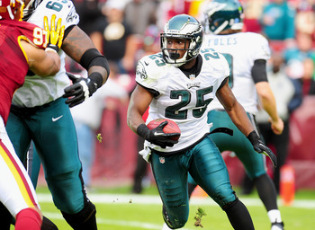 LeSean McCoy is perhaps the most dynamic runner in the NFL.