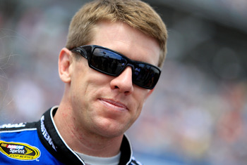 Carl Edwards has never forgotten his roots when he was an up-and-coming driver.