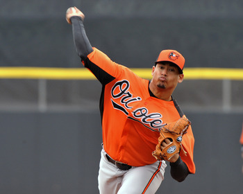Jair Jurrjens will make his first start for the Orioles on Saturday.