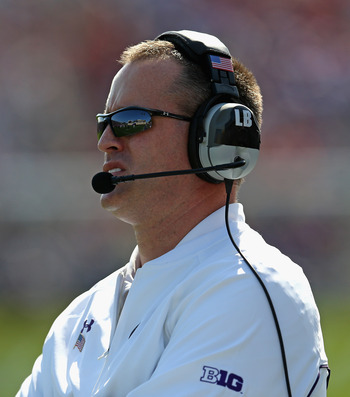 Ohio State has dominated its series with Northwestern, but Pat Fitzgerald has built a formidable team heading into 2013.