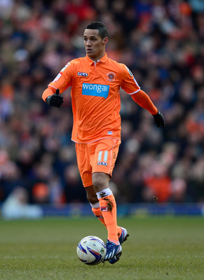 Tom Ince could attract more suitors after a good run at the championship.