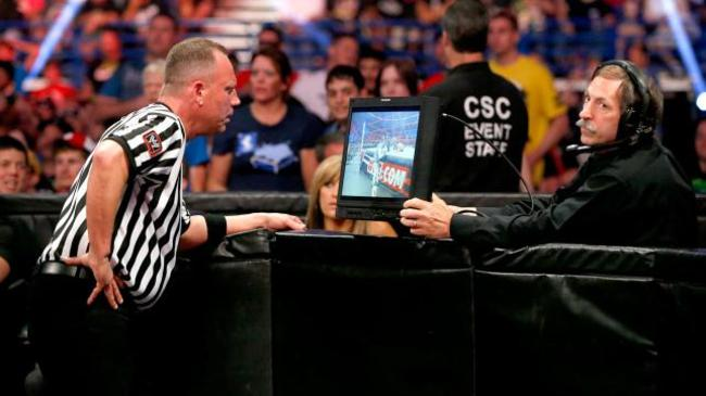 Charles Robinson tweets on not counting - Page 3 - Wrestling Forum : WWE, Impact Wrestling, New ...