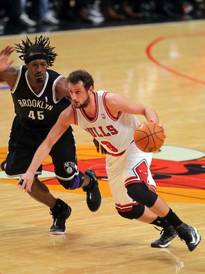 Belinelli's versatility makes him a must for the Bulls' future.