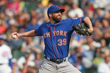 Parnell has been the lone bright spot in a season with another embarrassing bullpen.