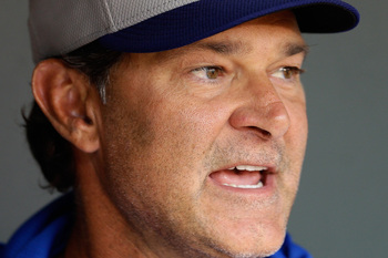 Mattingly wasn't shy about his team's performance thus far.