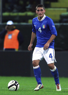 Marco Verratti: Is he finally the Next Pirlo Italy has been searching for?
