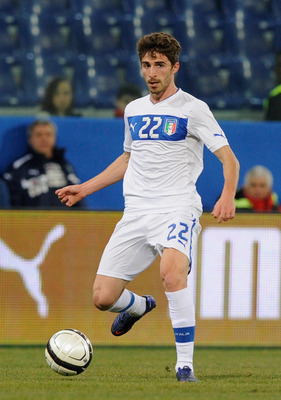 Borini has struggled with injuries this season, but showed an eye for goal in his one full international game.