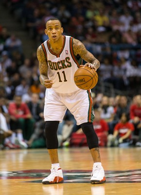 Monta Ellis is undersized and inefficient.