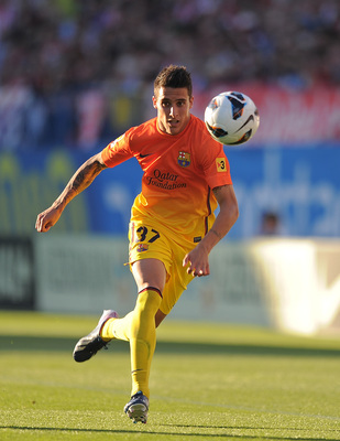 Cristian Tello would be a great addition to Tottenham.