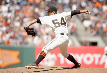 Sergio Romo has embraced the role as the Giants' closer.