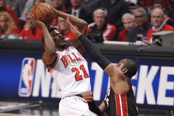 Butler's ceiling is high. Will he show it in 2013-14?