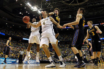 10 NCAA Basketball Players Who Will Be Dominant Rebounders in 2013-14