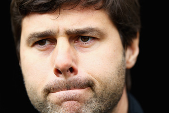 Mauricio Pochettino: The man to lead Southampton to Europe?